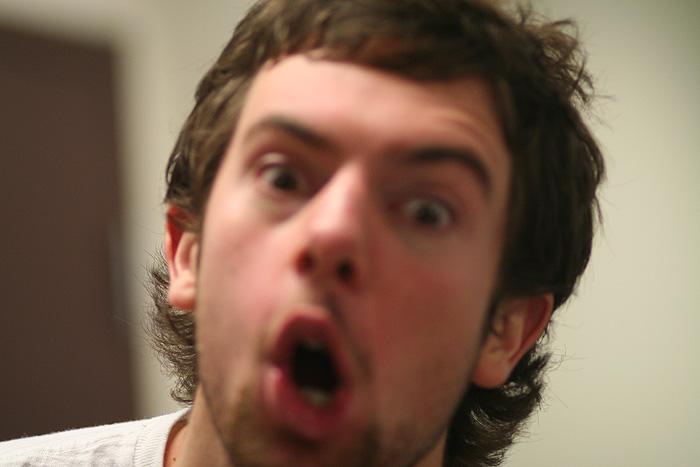 Crazed Jon